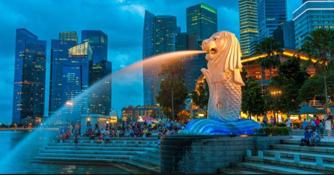二元期权新加坡