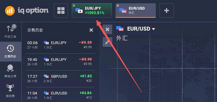 外汇套利策略