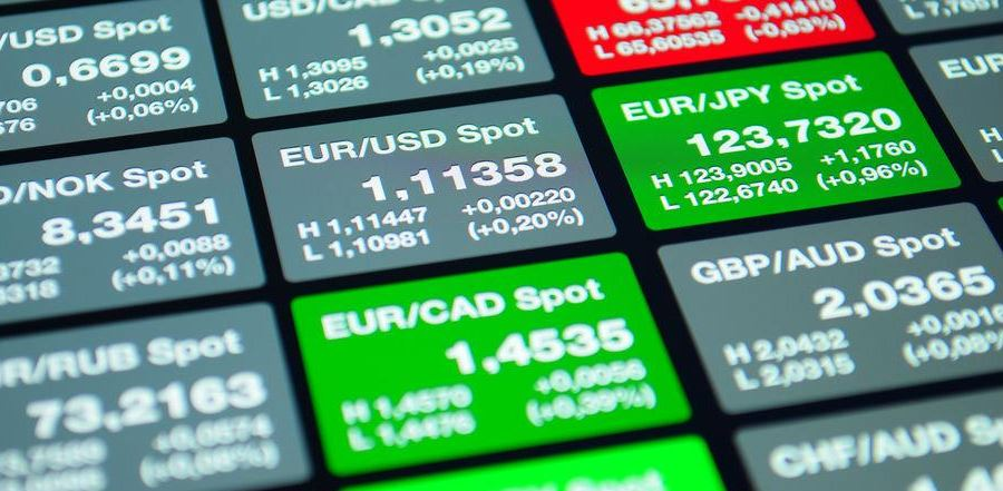 外汇入门-外汇货币分类及特性介绍