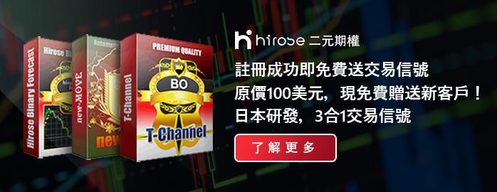 Hirose二元期权