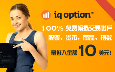 iqoption二元期权