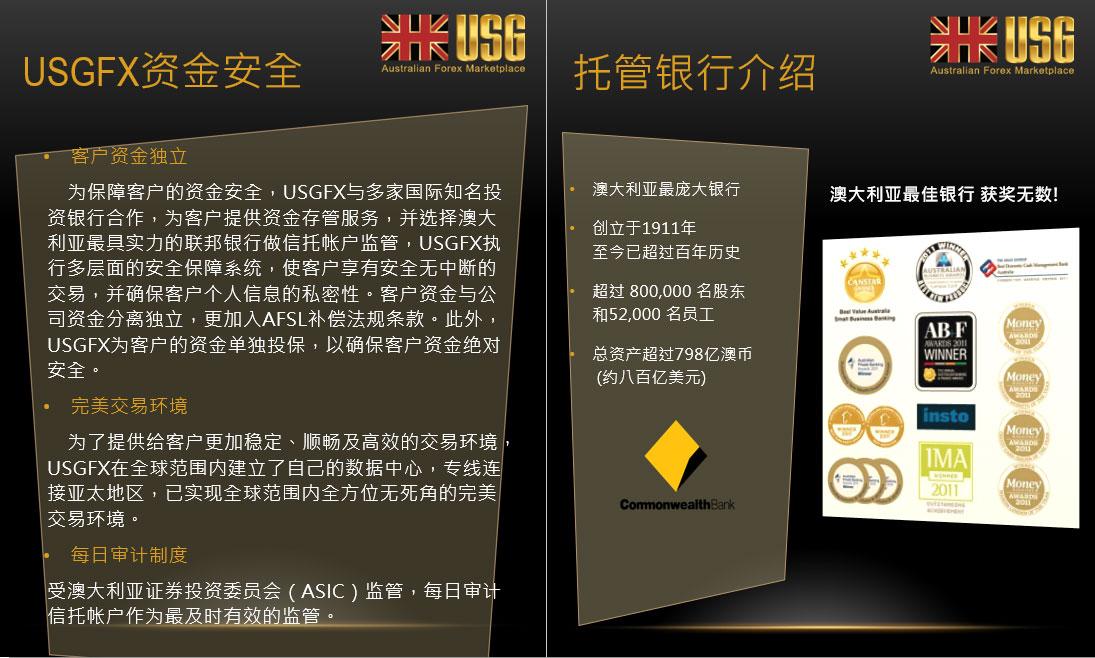 USGFX外汇平台资金安全