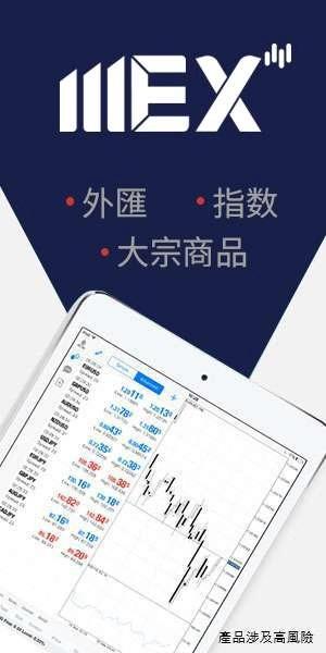 MEX大通金融外汇交易平台