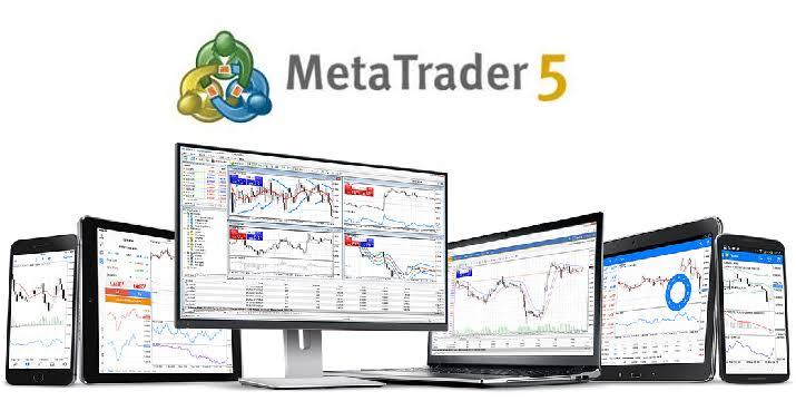 MT5外汇交易平台 (最新下载)