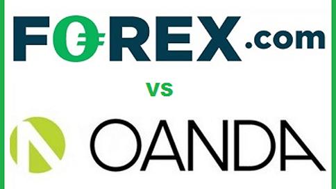 嘉盛和OANDA外汇平台比较评价